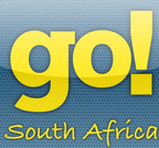 Sarah Duff in Go! South Africa